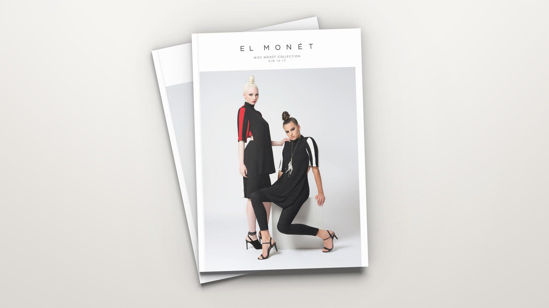 Fashion Brand Lookbook