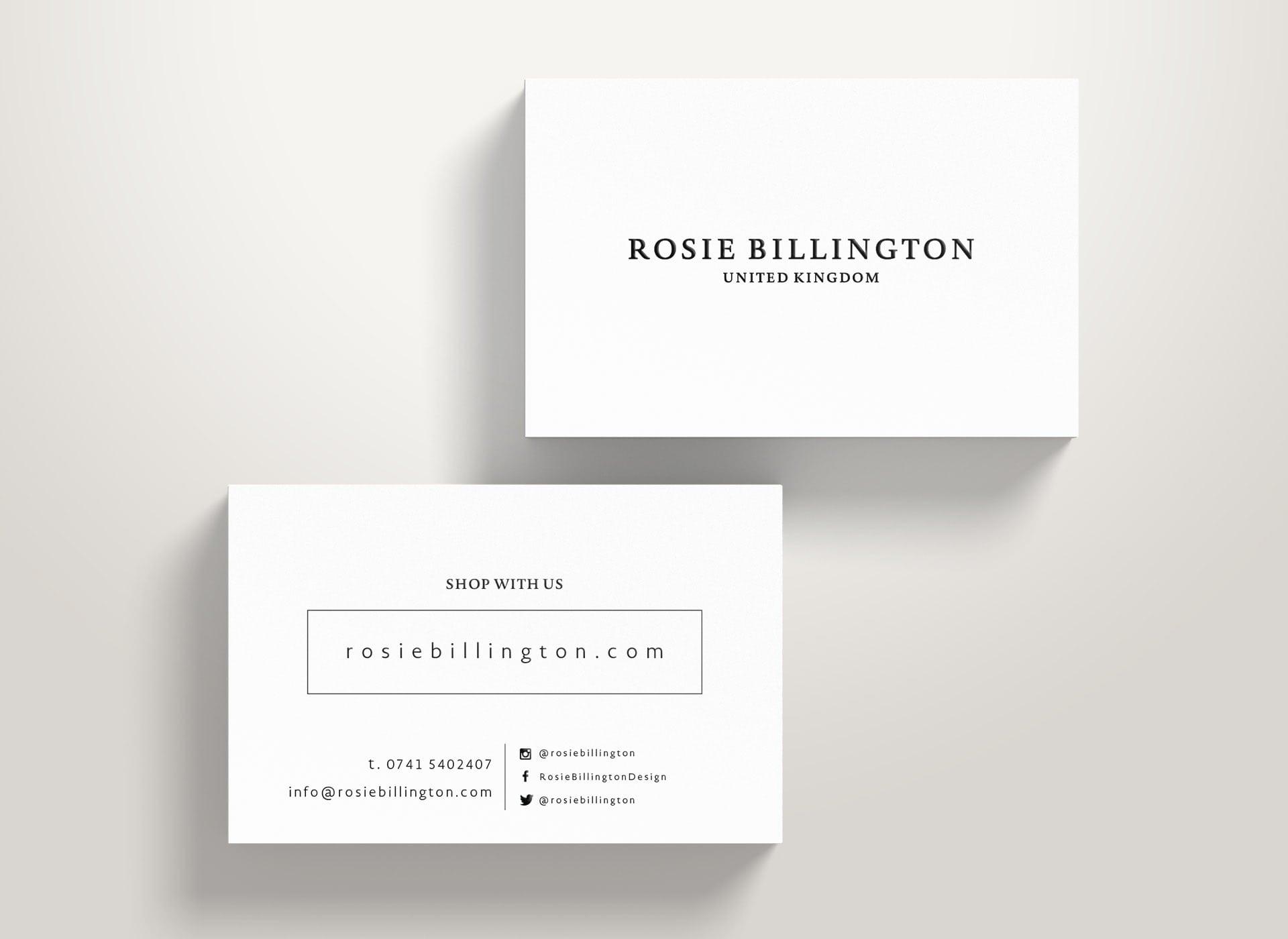 saint loupe, digital agency birmingham, creative studio uk, content production, web agency, marketing agency birmingham, business card design and printing, business card birmingham